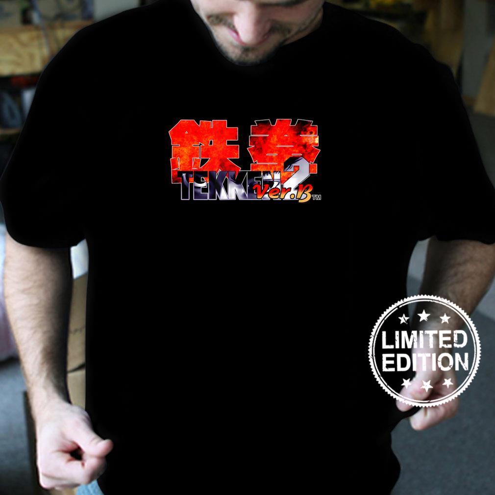 TEKKEN2 003 Shirt